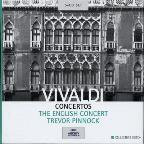 Vivaldi: Concertos