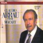 Claudio Arrau Edition - Mozart