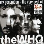 My Generation-The Very Best Of The Who