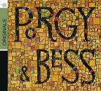Porgy &amp; Bess with Ella Fitzgerald &amp; Louis Armstrong