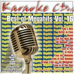Karaoke Vol. 1 - Best Of Megahits