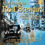 Roots of Rod Stewart's Great American Songbook, Vol. 2