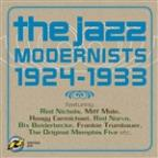 Jazz Modernists 1924-1933