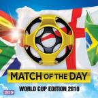 Match of the Day: World Cup Edition 2010