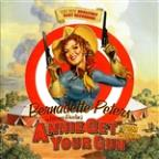 Annie Get Your Gun - (Staring Bernadette Peters)