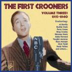 First Crooners, Vol. 3: 1935 - 1940