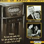 Best Of Radio Comedy