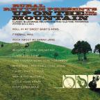 Rural Rhythm Sampler: Up On The Mountain Vol. 1.