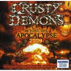 Crusty Demons: Beyond The Apocalypse