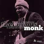 Definitive Thelonious Monk on Prestige and Riverside