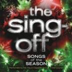 Sing-Off: Songs Of The Season