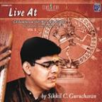 Live At Shri Nataraja Temple - Vol. 1.