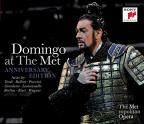 Domingo at the Met