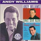 Andy Williams Sings Steve Allen/Two Time Winners