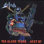 Ten Black Years: The Best of Sodom