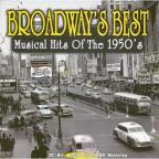 Broadway's Best: Musical Hits Of The 1950's