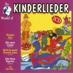 World of Kinderlieder