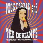 Deviants 3/Mona the Carnivorus Circus
