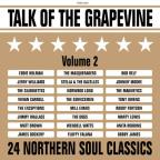 Talk of the Grapevine, Vol. 2