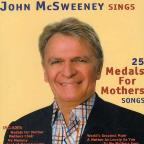 25 Medals for Mothers Songs