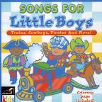 Songs for Little Boys