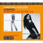 Stripped/Stripped... Live In