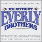 Definitive Everly Brothers