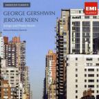 George Gershwin, Jerome Kern: Songs and Piano Music