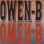 Owen-B: The Complete Recordings