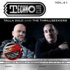 Techno Club, Vol. 41