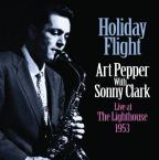 Holiday Flight: Live at the Lighthouse 1953