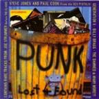 Punk: Lost & Found