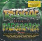 Reggae Ultimate Megamix
