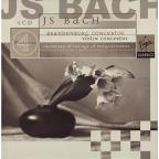 4 Pleasure - Bach: Concertos / Age Of Enlightenment