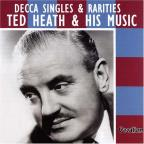 Decca Singles and Rarities