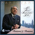 Romantic Hits/Mantovani by Mantovani