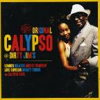 Original Calypso At Dirty Jim's