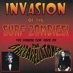 'Invasion Of The Surf Zombies'