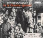 Buxtehude: In te Domine Speravi
