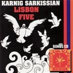 Lisbon Five & Hayrigin Yerke