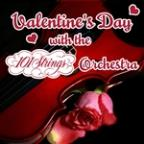 Valentines Day With The 101 Strings Orchestra