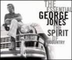 Essential George Jones - The Spirit