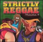 Strictly Reggae Vol. 4
