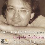 Leopold Godowsky: Grand Sonata in E Minor