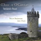 Music of O'Carolan