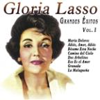 Gloria Lasso - Grandes Éxitos Vol. 1