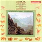 Dvorak: In Nature's Realm; Carnival; Othello; Scherzo Capriccioso