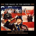 Magic of the Movies: War Is Hell!