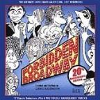 Forbidden Broadway 20th Anniv Edition