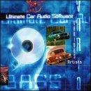 Ultimate Car Audio Software